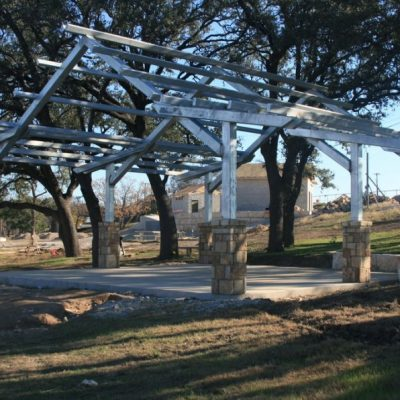 Louise Hays Park - City of Kerrville, 2014