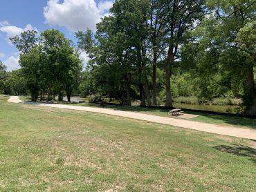 Rivertrail Schreiner University Segment – Kerrville, TX