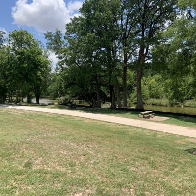 River Trail: G Street Trailhead