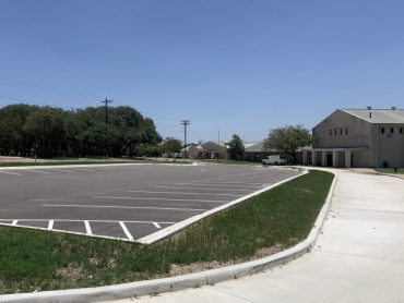 Ingram Elementary School Improvements – Ingram, TX