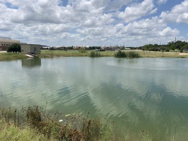 Reclaimed Wastewater Ponds and Pump Stations – Kerrville, TX
